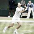 Wimbledon 2016: Roger Federer makes light work of Dan Evans