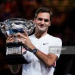 Australian Open 2018: Roger Federer claims historic 20th major title with five-set victory over Marin Cilic
