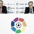 """Fernando Roig: """"Los próximos cinco años serán excelentes para nuestro fútbol"""""""