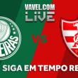 Jogo Palmeiras x Linense ao vivo online pelo Campeonato Paulista 2018 (0-0)