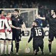 Feyenoord-Roma: tra gli incivili la spunta la Roma, 1-2