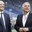 """Roma, Baldissoni: """"Vogliamo lo stadio senza barriere"""". Pallotta: """"Ottimista per l'anno prossimo"""""""