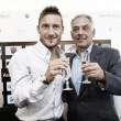 UFFICIALE: Totti rinnova con la Roma per un'altra stagione, l'ultima da giocatore