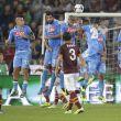Diretta Roma - Napoli, live della semifinale di Coppa Italia