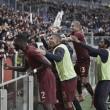 Brasileiro Wallace falha, Roma vence dérbi contra Lazio e mantém tabu sobre rival