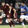 Sampdoria vs Roma en vivo y en directo online en Serie A 2018