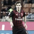 Milan-Inter, Montella per il derby pronto a recuperare a sorpresa Romagnoli