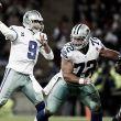 Volvió Romo y Cowboys ganó en Londres