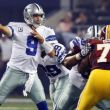 I Cowboys respingono l'assalto dei Pellerossa