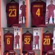 Serie A, le formazioni ufficiali di Roma - Udinese