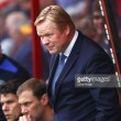 Bournemouth 1-0 Everton: Ronald Koeman frustrated by sluggish start in first league defeat