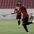 Maior artilheiro da Arena, Ronaldo Alves espera dar continuidade à boa fase defensiva do Sport