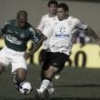 Corinthians tem retrospecto ruim jogando no estádio Serra Dourada