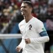 Mejor jugador del grupo B en la segunda jornada: Cristiano Ronaldo y nada más