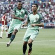 Hungary 3-3 Portugal: Ronaldo inspired Portugal scrape through and avoid England in the last 16