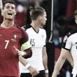 Has Ronaldo missed his chance of international glory?