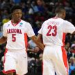 Arizona Wildcats vs Xavier Musketeers Live Score And Results of NCAA Tournament Sweet Sixteen