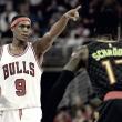 """NBA - Chicago, Rondo: """"Ho parlato con la squadra, va tutto bene"""""""