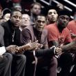NBA - Chicago senza Rondo: a chi dai la palla?