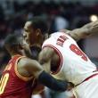 NBA Preseason 2016 - Chicago di rimonta su Cleveland, Miami espugna San Antonio