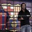 El Barça y Ronaldinho inician su visita a China