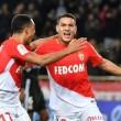 Monaco-Lyon: Quel match!