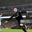 I hope Man United fans enjoyed my goal away at Man City, jokes Wayne Rooney