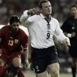 Rooney se retira de la selección inglesa