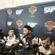 """Nba, Derrick Rose: """"Ai Knicks per aiutare Melo a vincere"""""""