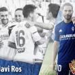 Real Zaragoza 2016/17: Javi Ros