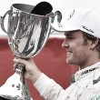 Nico Rosberg beats Lewis Hamilton to win 2015 Brazilian Grand Prix