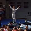 Rosberg trionfa nel caos del GP di Cina, Vettel 2° in rimonta