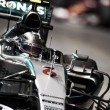 Mercedes llegará a Singapur tratando de evitar los problemas de 2015