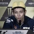 """Valentino Rossi: """"Si hace frío no sabemos hacer funcionar el neumático"""""""