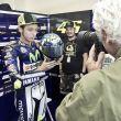 "Valentino Rossi: ""La primera vuelta será muy importante"""