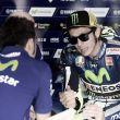 """Valentino Rossi: """"Podemos hacerlo mejor"""""""