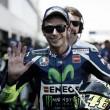 """Valentino Rossi: """"Estoy contento porque es un buen podio"""""""