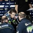 """Valentino Rossi: """"Me siento preparado y motivado"""""""