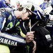 """Valentino Rossi: """"Que Jorge salga desde la pole son malas noticias"""""""