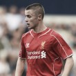 Jordan Rossiter set to leave for Rangers upon expiry of his Liverpool contract