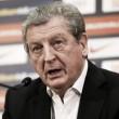 """Hodgson: """"Aún queda mucho trabajo por hacer"""""""
