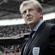 Roy Hodgson, ¿seleccionador de ideas fijas o variables?