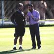 """Álvaro Cervera: """"Un equipo de fútbol tiene que ganar, empatar o perder"""""""
