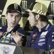 Rueda de prensa del Gran Premio de Aragón de MotoGP 2015