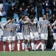 Real Sociedad vence Levante e ganha confiança para duelo de volta contra RB Salzburg