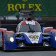 WeatherTech SportsCar Championship: Aleshin Claims Rolex 24 Pole For SMP Racing