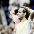 Lucas Pouille looking to make a late run to ATP World Tour Finals qualification