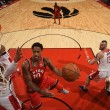 NBA - Washington cede nell'ultimo quarto, Raptors ancora vittoriosi