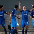 Europa League, lo Zenit travolge l'AZ: 5-0 al Petrovskiy