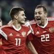 2018 FIFA World Cup Day 6 Recap: The hosts take another big step towards qualification